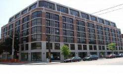 Europa Condominium, 501 College St