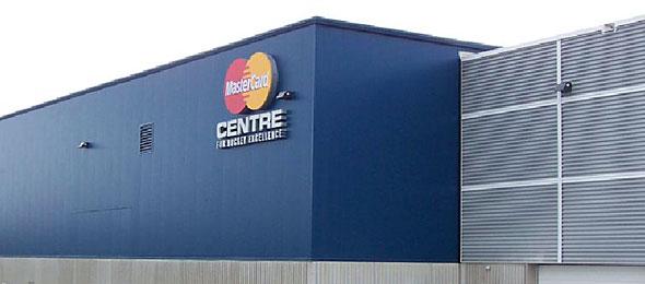 Lakeshore Lions New Arena