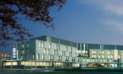 Cambridge Memorial Hospital Redevelopment