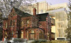 Casey House Hospice Redevelopment