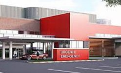 Hawkesbury & District General Hospital Redevelopment